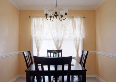 Dining Rooms & Bedrooms Gallery